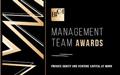 BVCA Management Team Awards