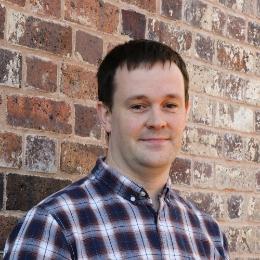 Adam Platt (Technical Director)
