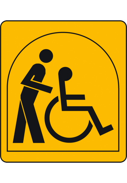 M3A (Assisted wheelchair users)